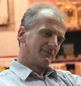 Xhemë Buqi